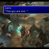 Anni '90 – Final Fantasy VII