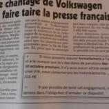 DIESELGATE-VW-l-article-du-CANARD-ENCHAINE-du-mercredi-30-septembre-2015