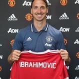 Ibrahimovic farà flop allo United, ecco perché