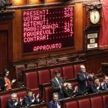 Referendum costituzionale e scenari di fiaba