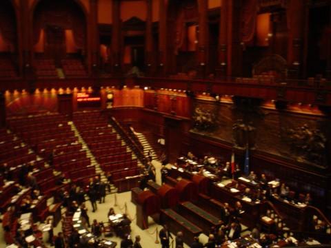 La camera dei Deputati ha approvato il Reddito di dignità
