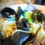 Spaghetti con le Vongole dei Poveri: le Cozze
