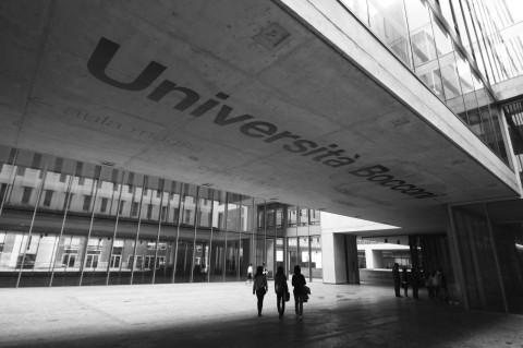 Università Bocconi a Milano