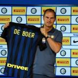 Inter: L'importanza di essere Frank de Boer