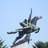 Statua di Chollima