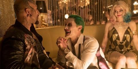 Joker e Harley