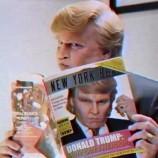 L'arte di fare affari: la vera satira su Trump
