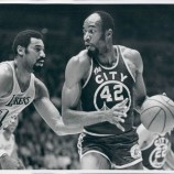The Greatest Before: tributo a Nate Thurmond