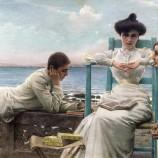 Vivere in un romanzo: da Emma Bovary a Gozzano