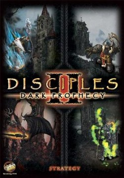 cover disciples 2