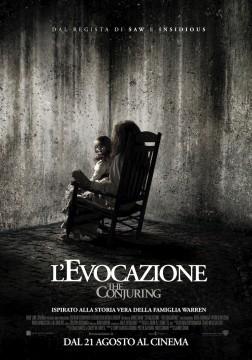 l-evocazione---the-conjuring_cover