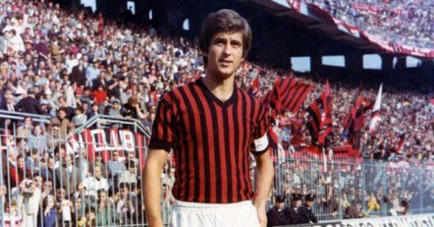 Rivera ai tempi del Milan. Anche lui si è lanciato in politica, con successo - FOTO: europaquotidiano.it