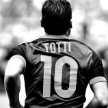 Lunga vita al Re: 40 anni di Totti