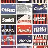 Gli Sponsor nel Calcio