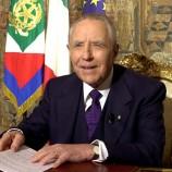 Uomo prima che politico: ritratto di Carlo Azeglio Ciampi