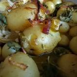 Lo Zen e l'Arte della Patata al Peperoncino Piccante