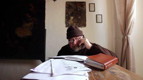 Padre Cataldo, prete esorcista di Liberami