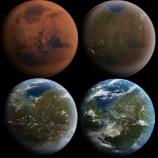 Elon Musk vuole colonizzare Marte: ma come?