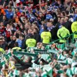Soccer – Clydesdale Bank Scottish Premier League – Celtic v Rangers – Celtic Park