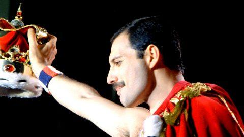 Freddie 70 anni