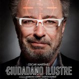 Un outsider a Venezia: El Ciudadano Ilustre