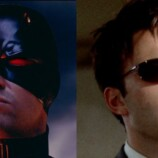Ben Affleck/Daredevil