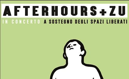 Afterhours Forte Prenestino