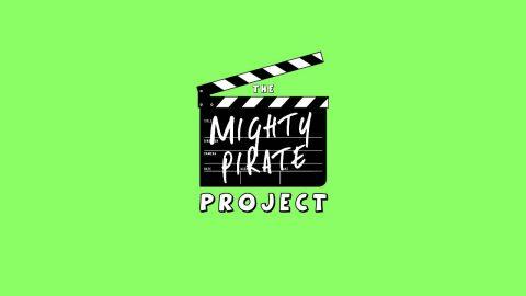 """Il logo del suo canale """"the MightyPiaret Project"""""""
