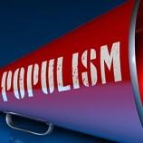 Populismo in Italia e nel mondo: ci sono soluzioni?