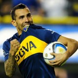 Back Home: Carlos Tevez