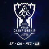League of Legends World Championship: guida per lo spettatore