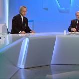 Dibattito Renzi Zagrebelsky; la pagella