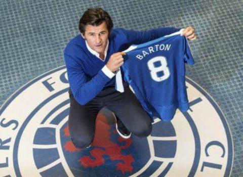 Calciatori - Joey Barton