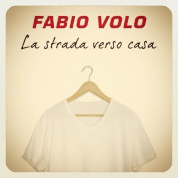 L'originalissima copertina di un libro certamente altrettanto originale - FOTO: profilo ufficiale Faceboook Fabio Volo