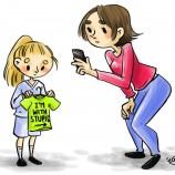 Genere e genitori: pretesti per fare polemica