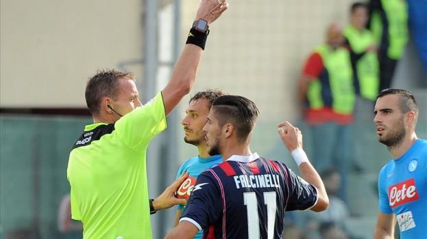 Serie A IMDI, 9° turno: che problemi ha Gabbiadini?