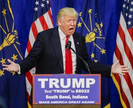 Donald John Trump (ANSA).