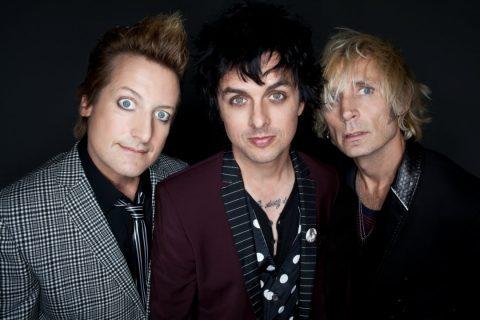 I Rolling Stones nel 2015....aspetta, sono ancora i Green Day