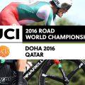 Mondiali Ciclismo Doha 2016