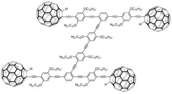 Nanomacchine: macchina molecolare di Feringa