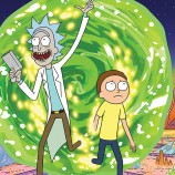 Rick and Morty – l'esistenzialismo fatto cartone