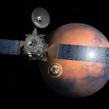 L'Europa sbarca su Marte