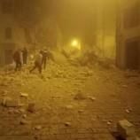 Terremoti del 26-27/10: cosa succede nel centro Italia