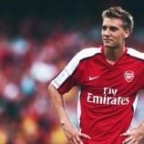 Nicklas Bendtner, un fancazzista del calcio