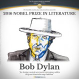 Bob Dylan for dummies: cantautore da Nobel