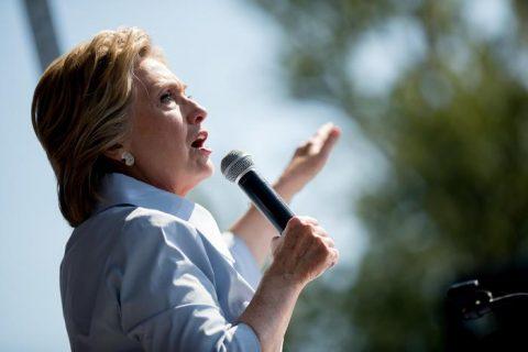Hillary Diane Rodham Clinton (ANSA).