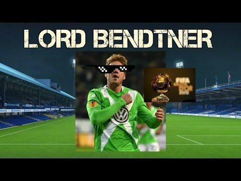 Calciatori - Bendtner
