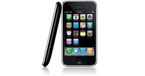 iPhone OS 2, presente per la prima volta su iPhone 3G, apre le porte all'App Store
