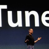 Apple Launch iTunes Music Store In London