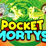 Pocket Mortys: gotta catch the Mortys all